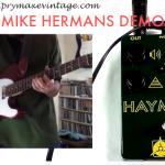 Hermans demo